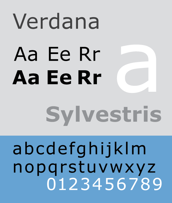 Verdana - The Best & Worst Fonts for Your Resume