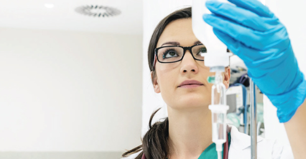 How to Become an Anesthesiologist
