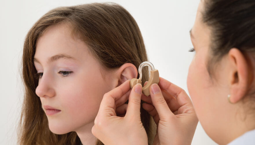 Audiologist - Best Healthcare Jobs