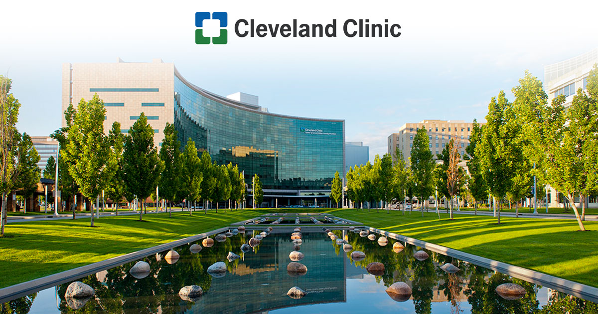 Cleveland Clinic - Best Hospitals to Work for in 2017