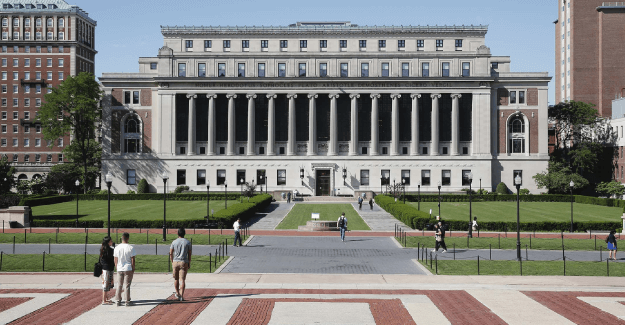 Columbia University - Best Master of Science in Nursing (MSN) Programs in 2019