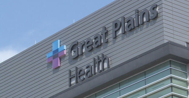 Great Plains Health