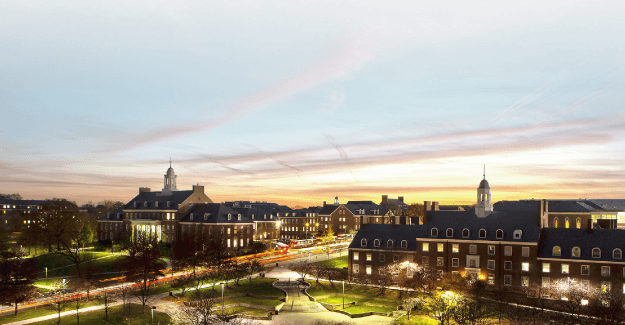 University of Maryland - Best Master of Science in Nursing (MSN) Programs in 2019