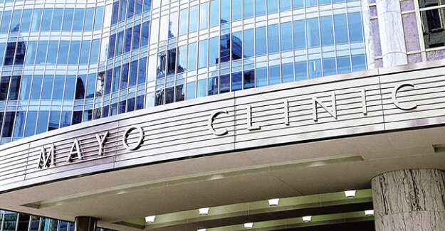 Mayo Clinic - Glassdoor's Best Hospitals to Work For