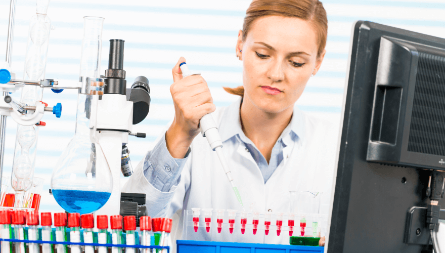 medical lab tech - best healthcare jobs