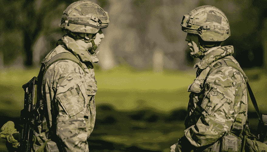 Military Health Career - 15 Healthcare Jobs For People Who Love Traveling
