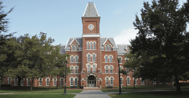 University of Ohio - Best Master of Science in Nursing (MSN) Programs in 2019