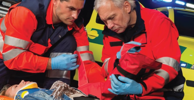 How to Become an Emergency Medical Technician EMT or Paramedic