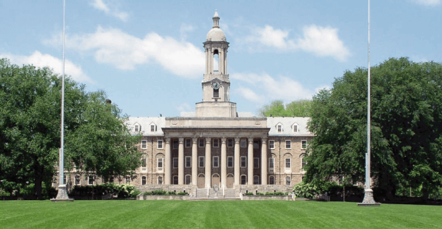 Penn State University - Best Master of Science in Nursing (MSN) Programs in 2019