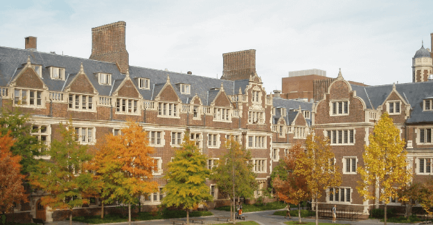 University of Pennsylvania - Best Master of Science in Nursing (MSN) Programs in 2019