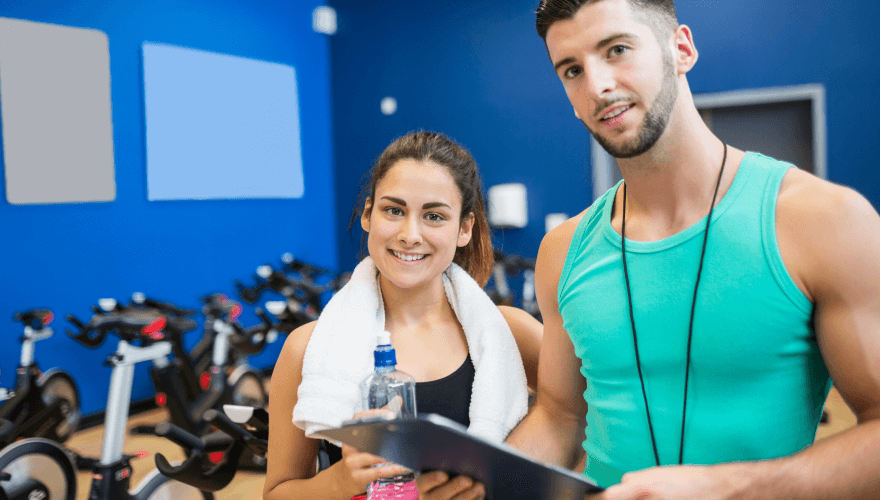 personal trainer - sports medicine jobs