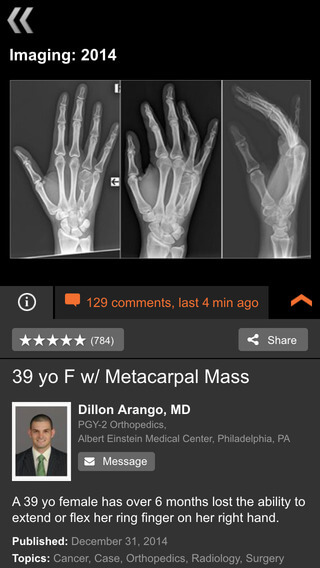 QuantiaMD - Best Medical Apps