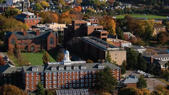 Tufts - Best Pre-Med Schools