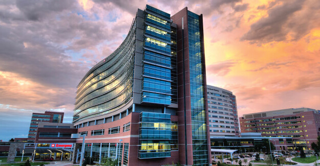 University of Colorado Hospital - Best Hospitals to Work for in 2017