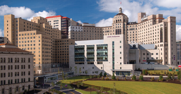 UPMC Medical Center - Best Hospitals to Work for in 2017