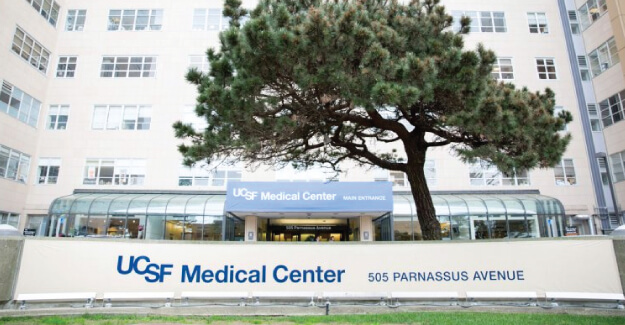 USFC Medical Center - Best Hospitals to Work for in 2017
