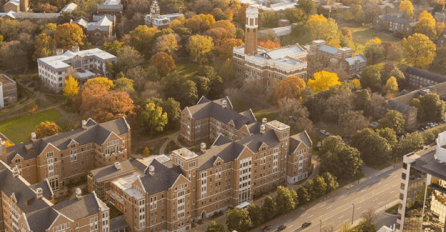 Vanderbilt University - Best Master of Science in Nursing (MSN) Programs in 2019