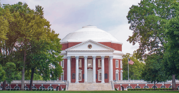 University of Virginia - Best Master of Science in Nursing (MSN) Programs in 2019